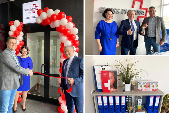 We Opened New Office in Belarus